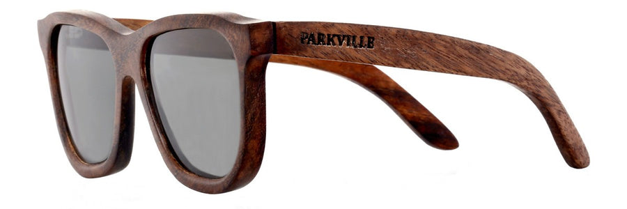 Parkville shades, wayfarer style glasses with UV lenses