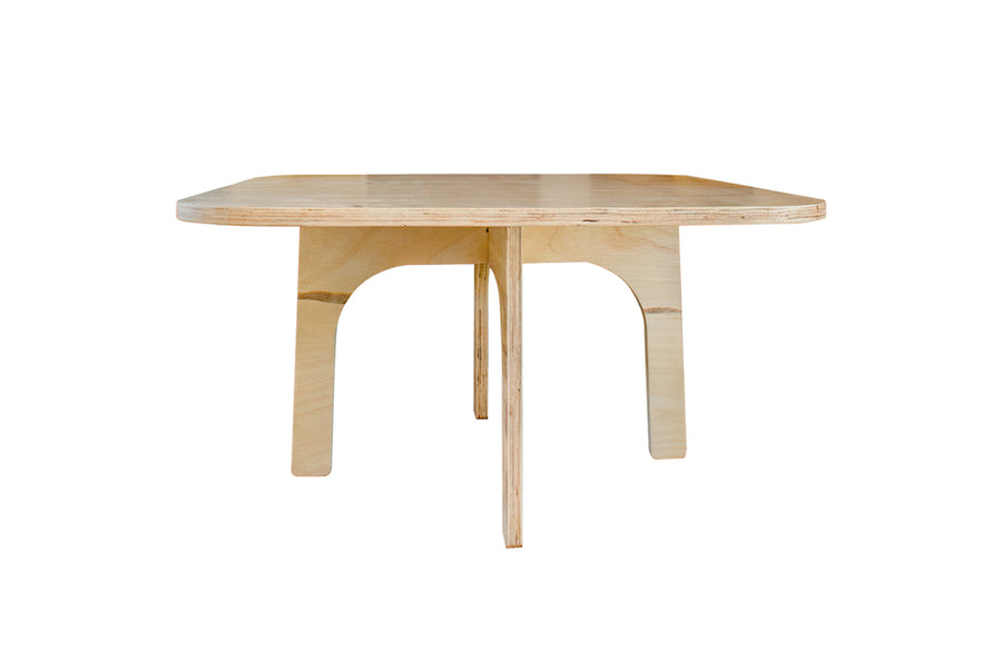 Parkville Home Plus table - cheap coffee table, flatpack and perfect for interior design furniture choices
