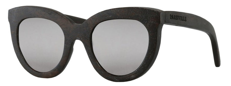 Parkville silver mirror sunglasses for the best summer look