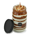 Candle Pumpkin Pecan Place soy candle