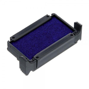 Trodat Replacement Ink Pad 6/4910 with Blue Ink