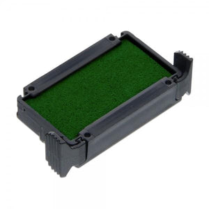 Trodat Replacement Ink Pad 6/4910 with Green ink