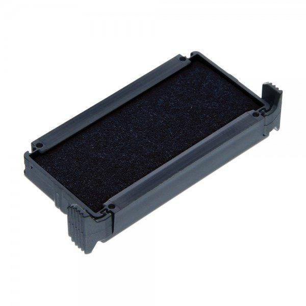 Trodat Replacement Ink Pad 6/4911 with Black Ink