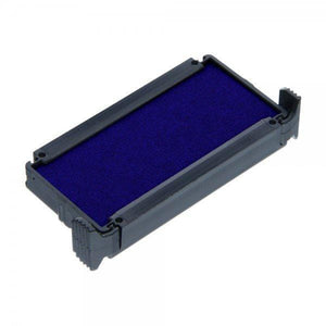 Trodat Replacement Ink Pad 6/4911 with Blue Ink