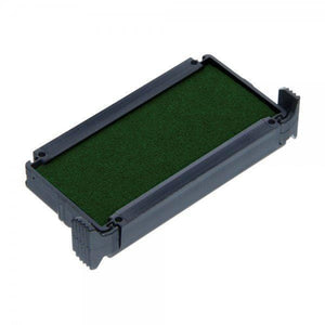 Trodat Replacement Ink Pad 6/4911 with Green ink