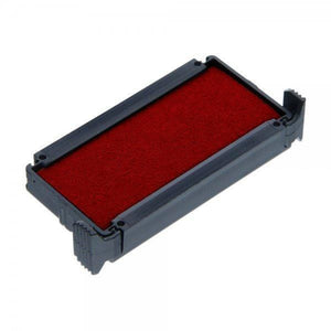 Trodat Replacement Ink Pad 6/4911 with Red ink
