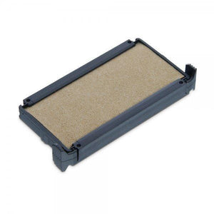 Trodat Replacement Ink Pad 6/4912 Dry, No Ink