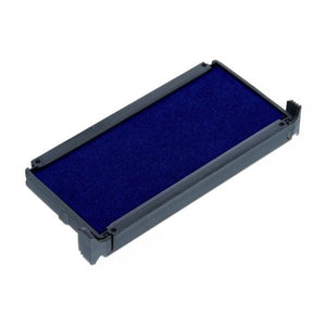 Trodat Replacement Ink Pad 6/4914 with Blue Ink