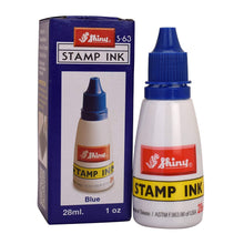 Load image into Gallery viewer, Shiny Stamp Ink 28ml