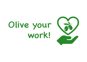 School Teacher Stamp - Olive your Work