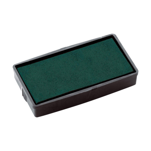 Colop Replacement Ink Pad E/20 Green Ink
