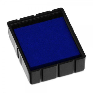Colop Replacement Ink Pad E/Q17 Blue Ink