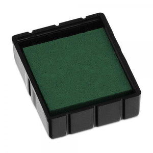 Colop Replacement Ink Pad E/Q17 Green Ink