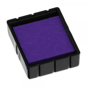 Colop Replacement Ink Pad E/Q17 Violet Purple Ink