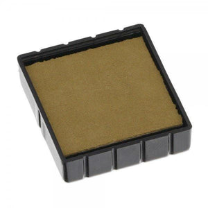 Colop Replacement Ink Pad E/Q24 Dry, No Ink