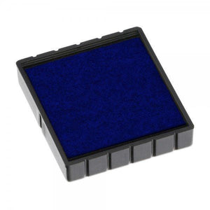 Colop Replacement Ink Pad E/Q30 Blue Ink