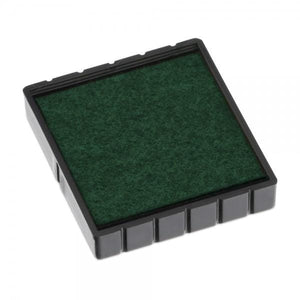 Colop Replacement Ink Pad E/Q30 Green Ink