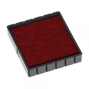 Colop Replacement Ink Pad E/Q30 Red Ink