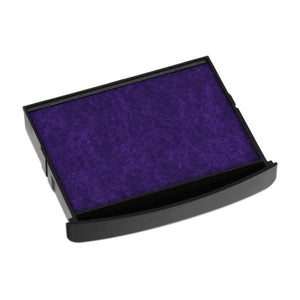 Colop Replacement Ink Pad E/2300 Violet Purple Ink
