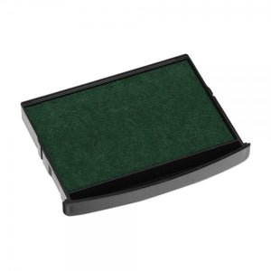 Colop Replacement Ink Pad E/2600 Green Ink