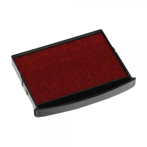 Colop Replacement Ink Pad E/2600 Red Ink