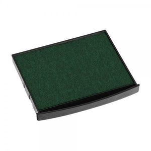 Colop Replacement Ink Pad E/2800 Green Ink