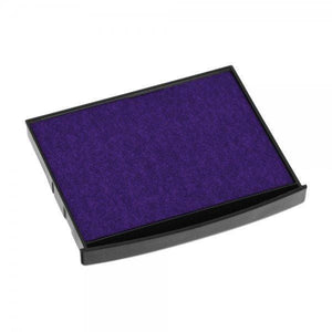 Colop Replacement Ink Pad E/2800 Violet Purple Ink