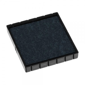 Colop Replacement Ink Pad E/Q43 Black Ink