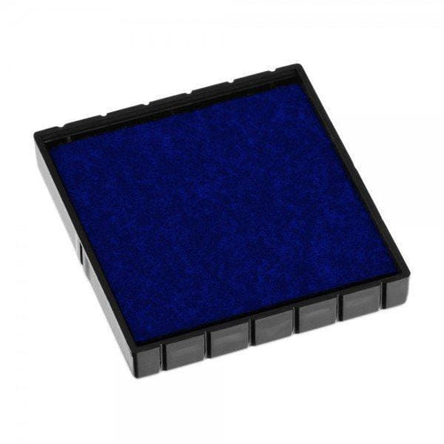 Colop Replacement Ink Pad E/Q43 Blue Ink