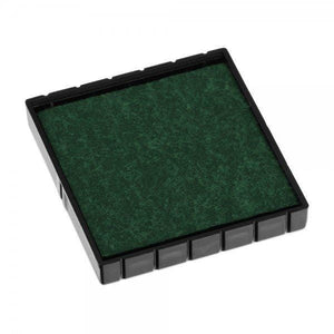 Colop Replacement Ink Pad E/Q43 Green Ink