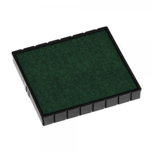 Colop Replacement Ink Pad E/54 Green Ink