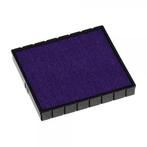 Colop Replacement Ink Pad E/54 Violet Purple Ink