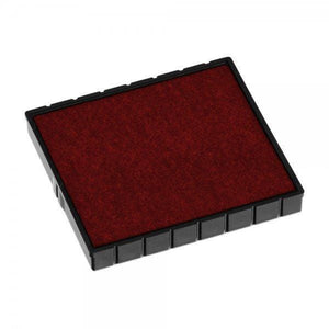 Colop Replacement Ink Pad E/54 Red Ink