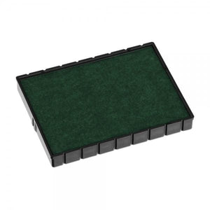 Colop Replacement Ink Pad E/55 Green Ink