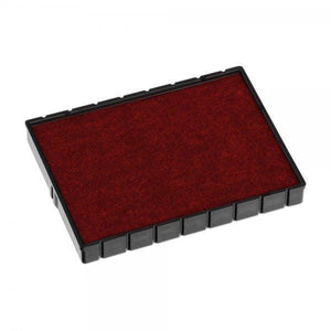 Colop Replacement Ink Pad E/55 Red Ink