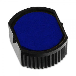 Colop Replacement Ink Pad E/R12 Blue Ink