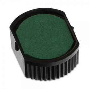Colop Replacement Ink Pad E/R12 Green Ink