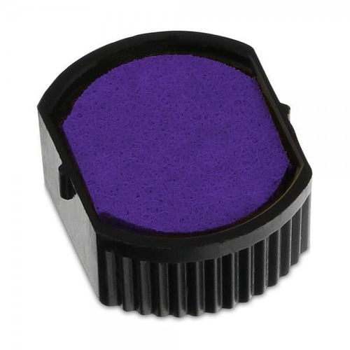 Colop Replacement Ink Pad E/R12 Violet Purple Ink