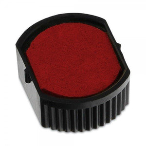 Colop Replacement Ink Pad E/R12 Red Ink