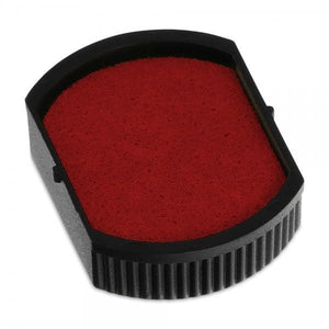 Colop Replacement Ink Pad E/R17 Red Ink