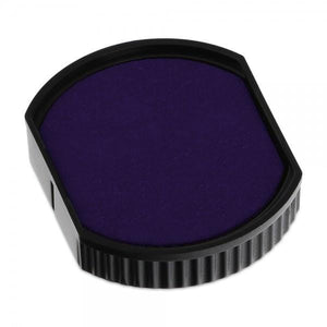 Colop Replacement Ink Pad E/R24 Violet Purple Ink