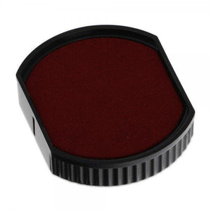 Colop Replacement Ink Pad E/R24 Red Ink
