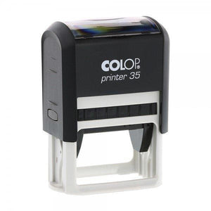 Colop Printer 35 Custom stamp 50 x 30mm
