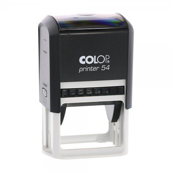 Colop Printer 54 Custom stamp 50x 40mm