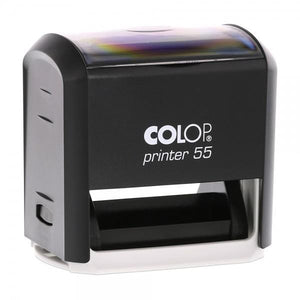 Colop Printer 55 Custom stamp 60x 40mm
