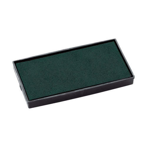 Colop Replacement Ink Pad E/60 Green Ink