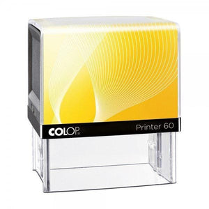 Colop Printer 60 Custom stamp 76 x 37mm
