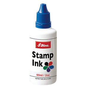Shiny Stamp Ink 60ml
