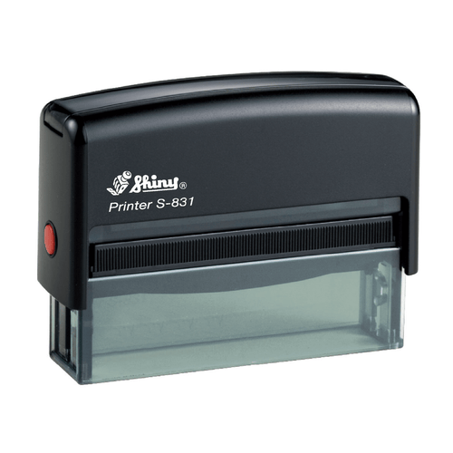 Shiny Printer S-831, 70 x 10mm