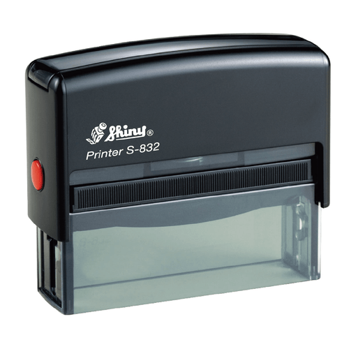 Shiny Printer S-832, 75 x 15mm